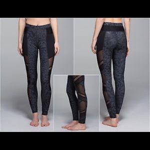 Lululemon RARE limited edition leggings